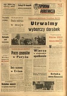 Trybuna Robotnicza, 1961, nr 126