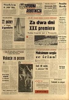 Trybuna Robotnicza, 1961, nr 135