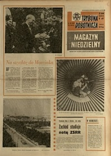 Trybuna Robotnicza, 1961, nr 202