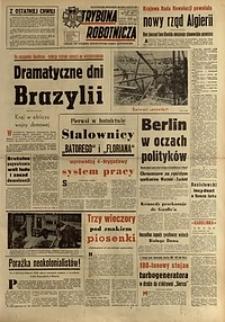 Trybuna Robotnicza, 1961, nr 203