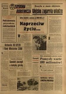 Trybuna Robotnicza, 1961, nr 205