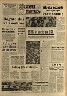 Trybuna Robotnicza, 1961, nr 209
