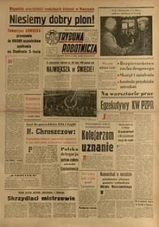 Trybuna Robotnicza, 1961, nr 215