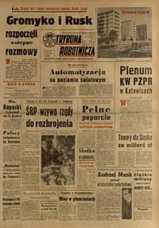 Trybuna Robotnicza, 1961, nr 225