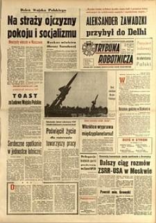 Trybuna Robotnicza, 1961, nr 242
