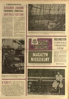 Trybuna Robotnicza, 1961, nr 244