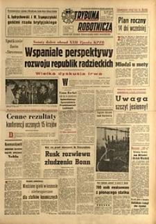 Trybuna Robotnicza, 1961, nr 252