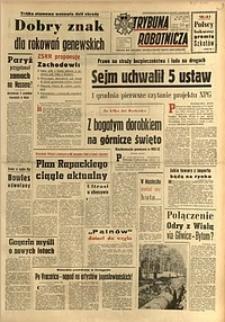 Trybuna Robotnicza, 1961, nr 282