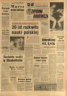 Trybuna Robotnicza, 1961, nr 293