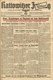 Kattowitzer Zeitung, 1940, Jg. 72, Nr. 66