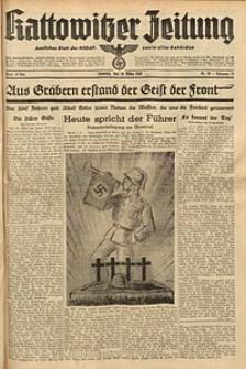 Kattowitzer Zeitung, 1940, Jg. 72, Nr. 69