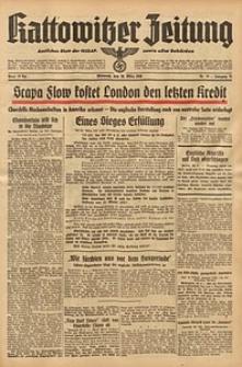 Kattowitzer Zeitung, 1940, Jg. 72, Nr. 79