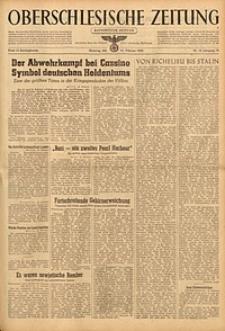 Oberschlesische Zeitung, 1944, Jg. 76, Nr. 45