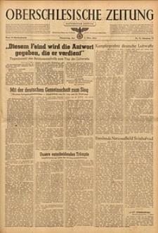 Oberschlesische Zeitung, 1944, Jg. 76, Nr. 61