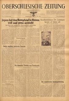 Oberschlesische Zeitung, 1944, Jg. 76, Nr. 145
