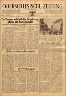 Oberschlesische Zeitung, 1944, Jg. 76, Nr. 148
