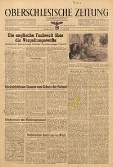 Oberschlesische Zeitung, 1944, Jg. 76, Nr. 193