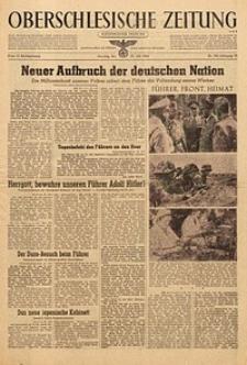 Oberschlesische Zeitung, 1944, Jg. 76, Nr. 201