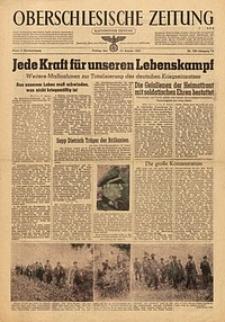 Oberschlesische Zeitung, 1944, Jg. 76, Nr. 220