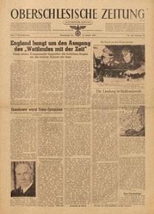 Oberschlesische Zeitung, 1944, Jg. 76, Nr. 225