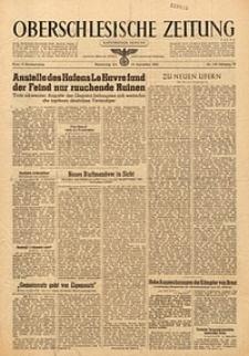 Oberschlesische Zeitung, 1944, Jg. 76, Nr. 249