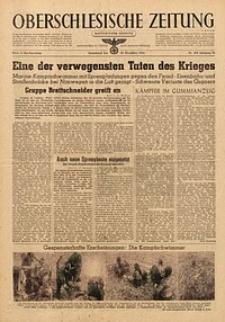 Oberschlesische Zeitung, 1944, Jg. 76, Nr. 305