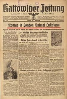 Kattowitzer Zeitung, 1940, Jg. 72, Nr. 271