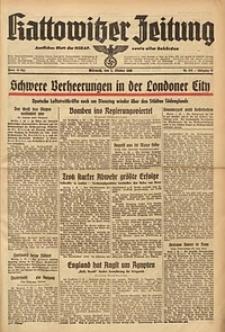 Kattowitzer Zeitung, 1940, Jg. 72, Nr. 272