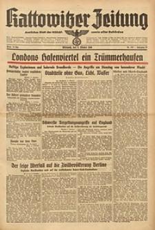 Kattowitzer Zeitung, 1940, Jg. 72, Nr. 279