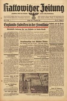 Kattowitzer Zeitung, 1940, Jg. 72, Nr. 337