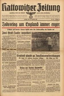 Kattowitzer Zeitung, 1940, Jg. 72, Nr. 351