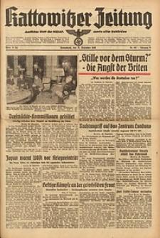 Kattowitzer Zeitung, 1940, Jg. 72, Nr. 352