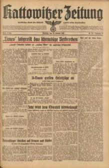 Kattowitzer Zeitung, 1940, Jg. 72, Nr. 50