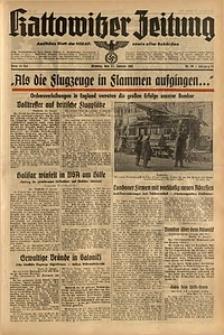Kattowitzer Zeitung, 1941, Jg. 73, Nr. 26