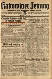 Kattowitzer Zeitung, 1941, Jg. 73, Nr. 33