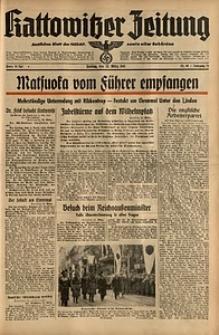 Kattowitzer Zeitung, 1941, Jg. 73, Nr. 86