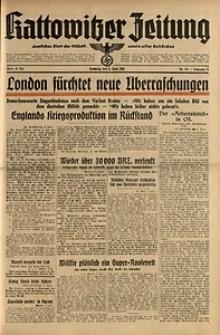 Kattowitzer Zeitung, 1941, Jg. 73, Nr. 155