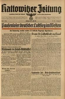 Kattowitzer Zeitung, 1941, Jg. 73, Nr. 202