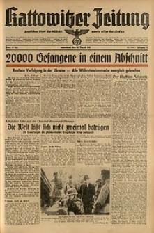 Kattowitzer Zeitung, 1941, Jg. 73, Nr. 224