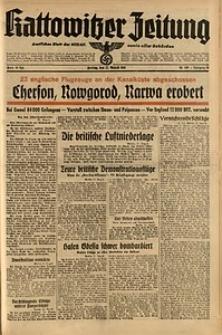 Kattowitzer Zeitung, 1941, Jg. 73, Nr. 230