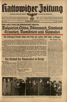 Kattowitzer Zeitung, 1941, Jg. 73, Nr. 326