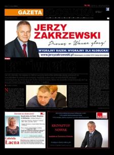 Gazeta Kłobucka, 2014, nr46