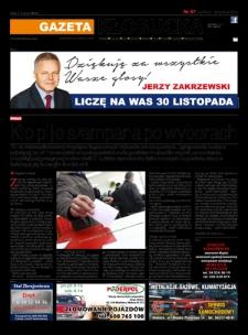 Gazeta Kłobucka, 2014, nr47