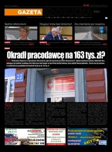 Gazeta Kłobucka, 2013, nr45