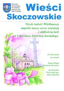 Wieści Skoczowskie, 2010, nr4 (87)