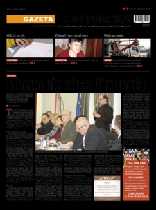 Gazeta Lubliniecka, 2013, nr9