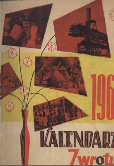 Kalendarz Zwrotu na Rok 1961