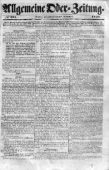 Allgemeine Oder-Zeitung, 1848, No 271