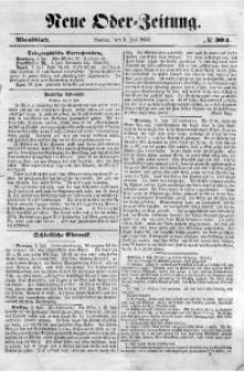 Neue Oder-Zeitung, 1850, No 304. - Abendblatt