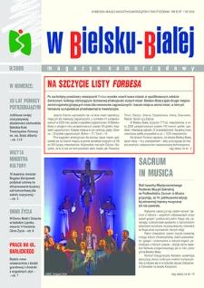 W Bielsku-Białej, 2009, nr9 (157)